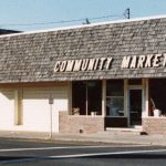 Community Market Building 1990