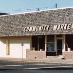 Community Market Building 1990